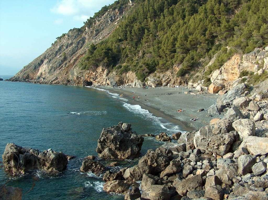 Punta Corvo