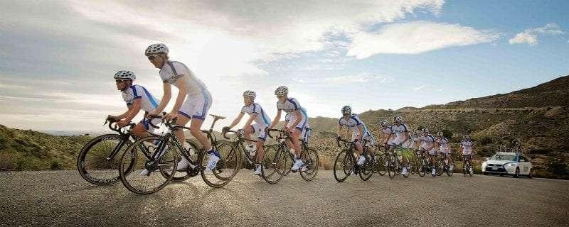 Cyclisme Ligurie