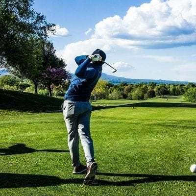 golf-ligurie