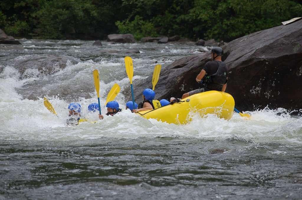 rafting-liguria