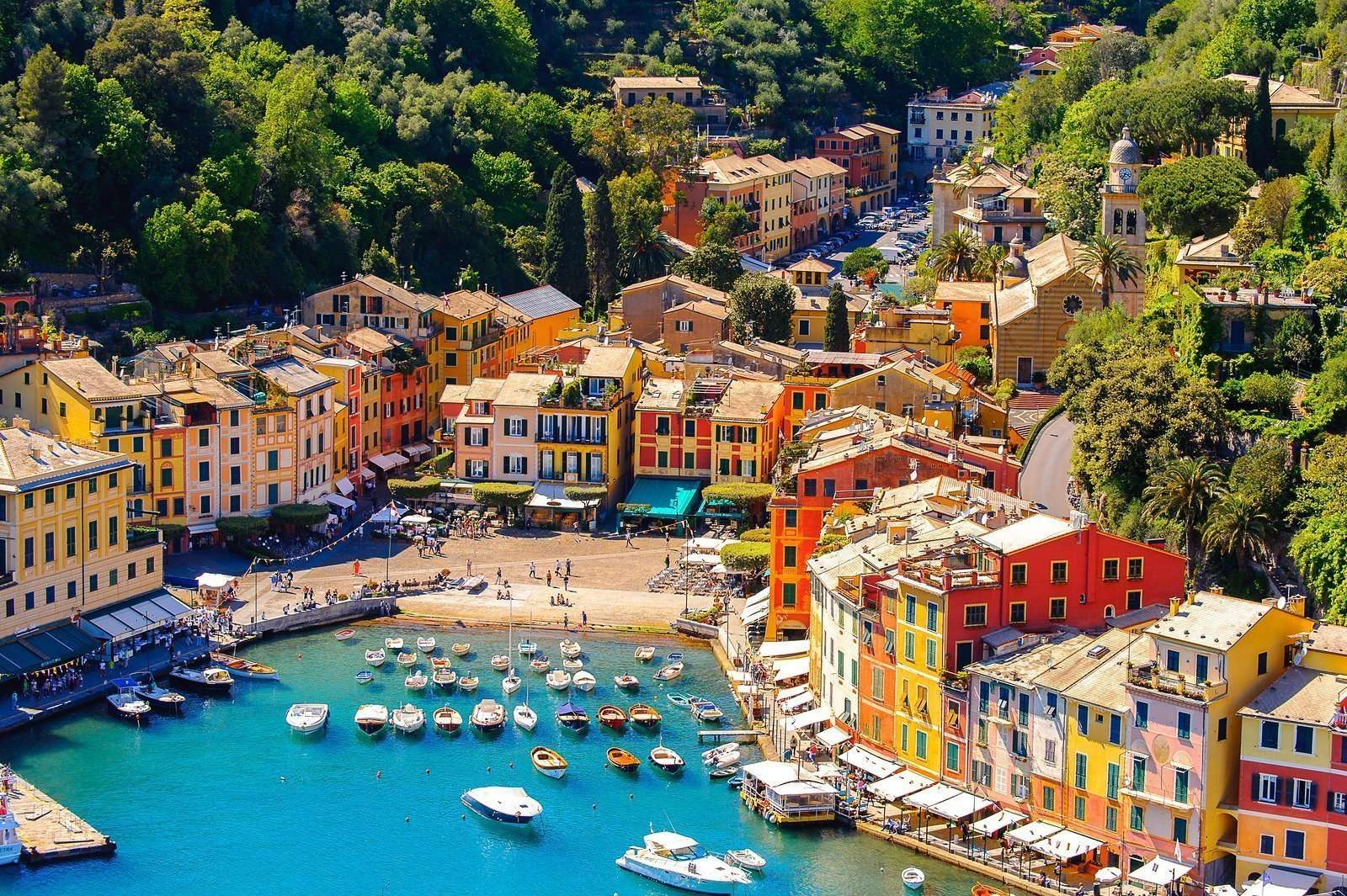portofino-view