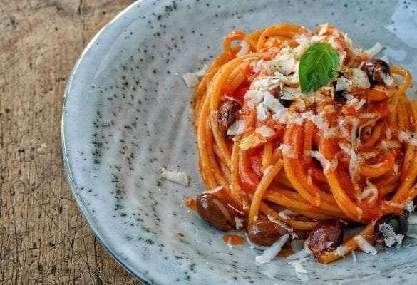 best-italian-food